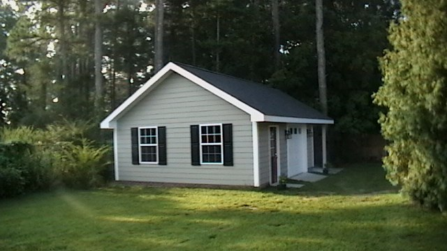 Shed Amp Garage Construction In Youngsville Nc Amp Louisburg