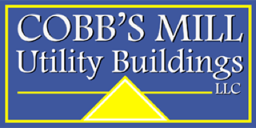 Cobb's Mill Utility Buildings